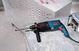 The Buyers Guide for the Bosch Hammer Drill Bits