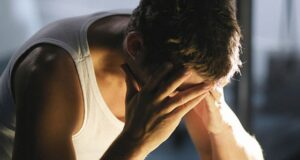 Are you having Depression Symptoms