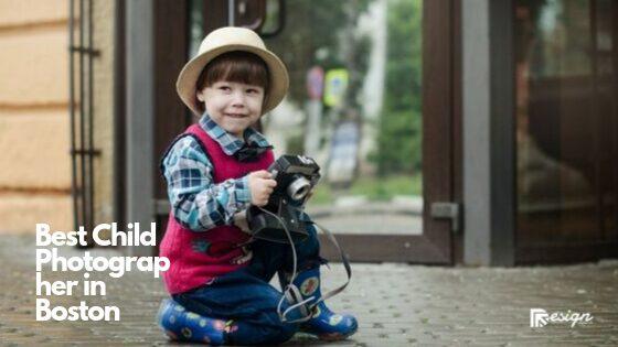 Best Child Photographer in Boston