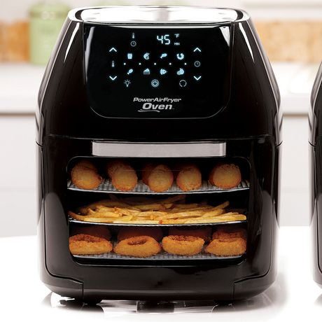 Different Types of Air Fryers