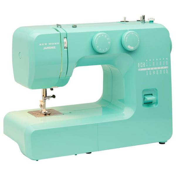 Different Types of Sewing machine