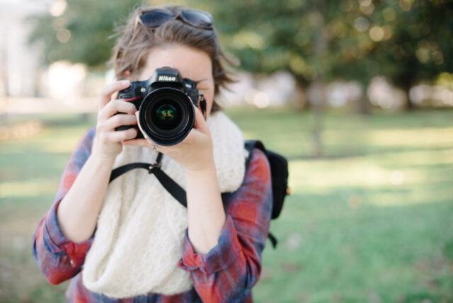 Pre-requisites for Selecting a DSLR Camera