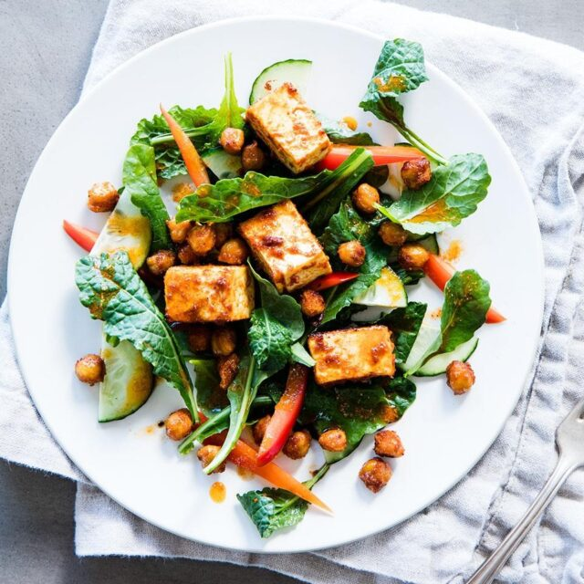 Tofu is a boon for those who prefer to consume it