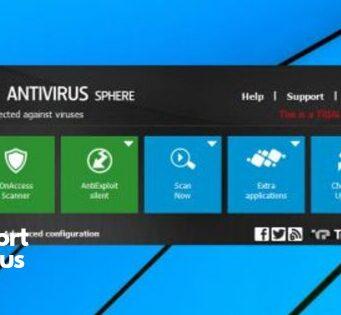 Trustport Antivirus - The Antivirus You Can Count on