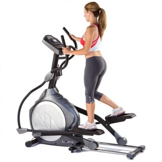 Types of treadmill