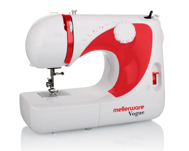 Where to Buy the Sewing machine