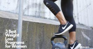 3 Best Weight Loss Programs for Women