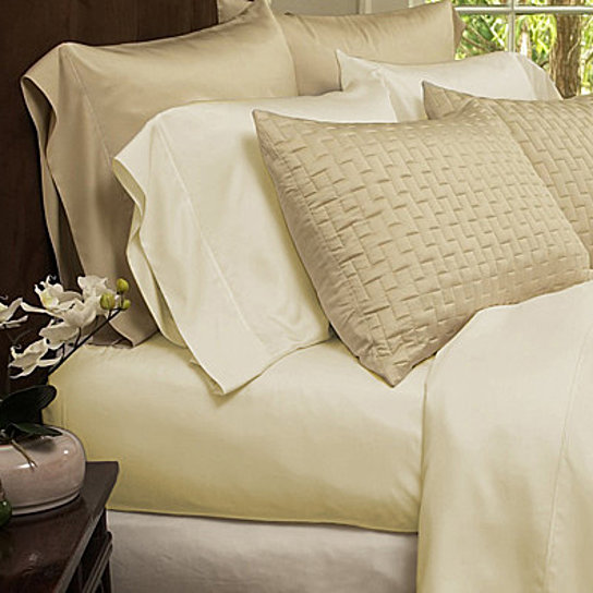 Bamboo fabric for bedsheet