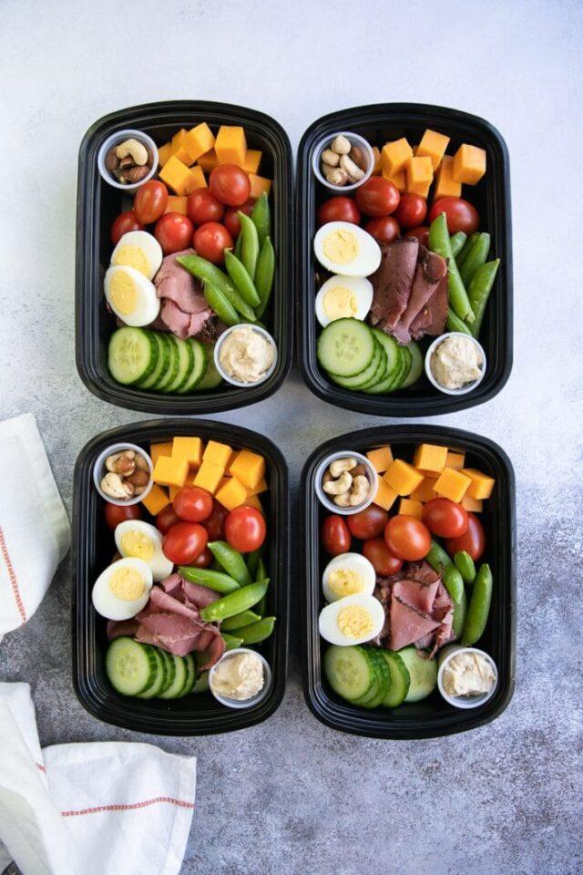 Customary Diet Methods