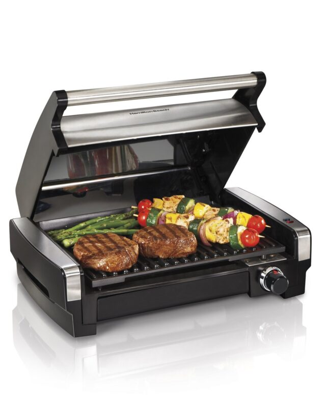 What are the Features and Benefits of Electric Grills? - Ferguson Action  2021