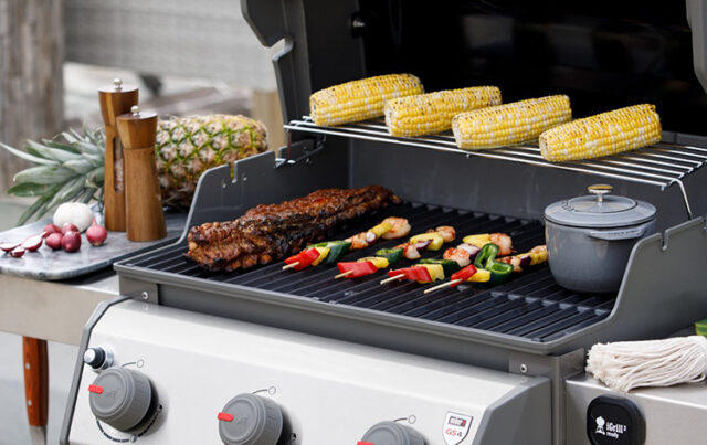 How to buy electric grills