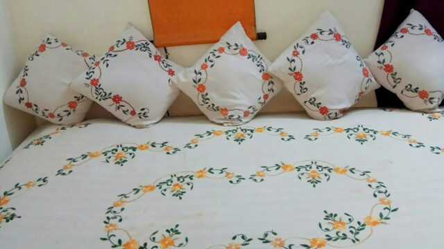 What is the best fabric for bed sheets