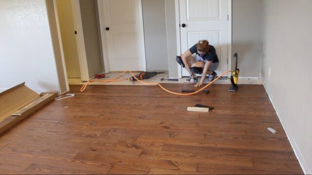 5 Facts of What Hardwood Flooring Installation Cost