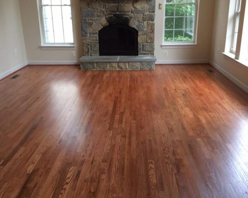 Few Facts about Hardwood Flooring