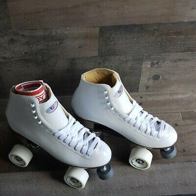 Riedell Citizen Outdoor Roller Skates