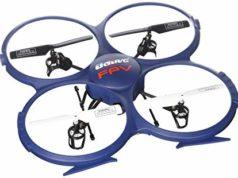 UDI U818A Quadcopter Drone Review