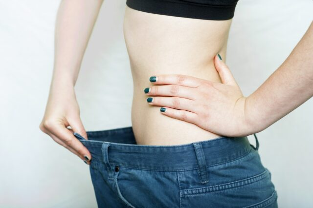 laxatives that help in weight loss
