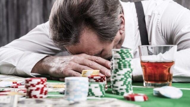 How to Deal With Gambling And Betting Debt - 2020 Guide - Ferguson Action  2021