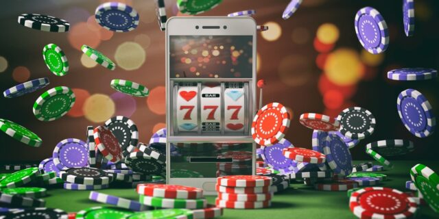 7 Tips and Tricks to Mastering Online Casino Slots - 2020 Guide - Ferguson  Action 2020