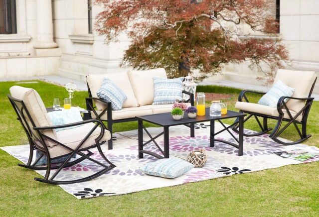 6 Tips For Choosing The Best Patio Furniture In 2021 Ferguson Action 2020