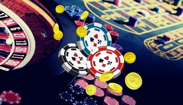 Popular Themes For Online Casinos - And Why We Keep Coming Back To Them -  Ferguson Action 2021